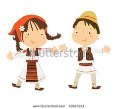 Find Romanian Kids Traditional Clothes stock images in HD and millions of other royalty-free stock photos, illustrations and vectors in the Shutterstock collection. Thousands of new, high-quality pictures added every day. Infant Activities, Painting For Kids, Animals For Kids, Preschool Activities, Traditional Outfits, Pet Toys, Art Pictures, Royalty Free Stock Photos, Illustration Art