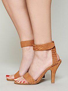 Blakely Heel in shoes