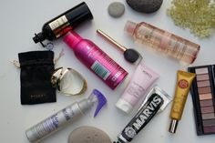 Spring 2016 Cosmetic Favourites, Which Follow Me Into the Summer