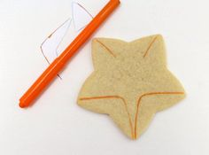 Fox Cookie 3