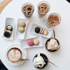Imagen de coffee, food, and breakfast