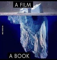 Film vs. Book