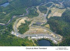 Circuit du Mont-Tremblant 1968, 1970 CAN