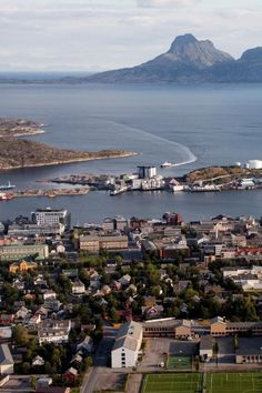 Bodø: New City, New Airport - Life in Norway Bodo, Arctic Circle, New City, Norway, Urban, Life