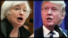 Trumps America is Over! Janet Yellen Is About To Do Something Sick To Kill Trumps Dreams | Blogging/Citizen Journalism