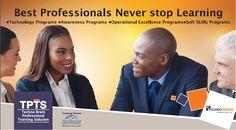 Techno Brain Professional Training Solution in Tanzania