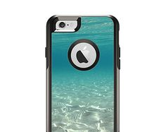 The Under The Sea V3 Scenery Apple iPhone 6 by TheSkinDudes