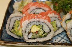I Want It!    http://www.sushi-selber-machen.org