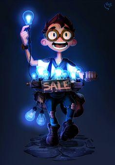 Ideas seller by Puba 24 on ArtStation. Character Poses, Character Concept, Character Art, Concept Art, Character Ideas, Boy Illustration, Character Illustration, Monster Hunter, Character Design Animation
