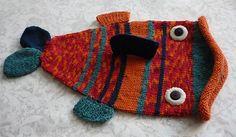 Italian Fish / Fishy Patterns   Deadfishhat.com