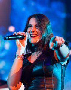 Floor Jansen / Nightwish
