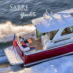 32 Best Sabre 45 images in 2019 | Motor yacht, Salons, True