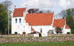 Billede fra http://www.religionsfaget.dk/uploads/tx_cliopolaroidphotoflex/Kristendom__retninger__Jyllinge_Kirke_____c___Jyllinge_Kirke.jpg.