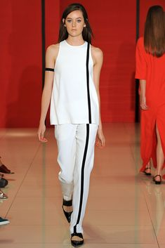 Lisa Perry [SS15]
