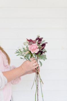 Becoming a florist