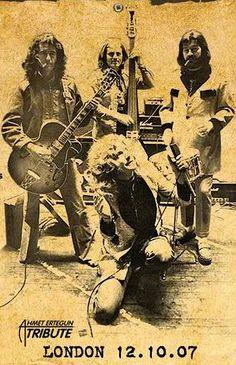 https://flic.kr/p/5CgWMp | Led Zeppelin 2007 Reunion