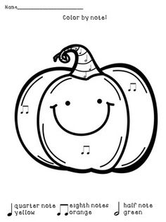 free halloween music coloring pages | Music Coloring Pages | ... Music coloring pages and sheets ...