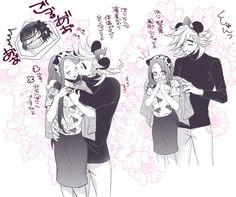 Manga Anime, Anime Art, Cute Manga Girl, Shingeki No Bahamut, Anime Wallpaper Live, Anime Family, Hero Costumes, Demon Hunter, Dragon Slayer