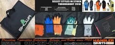 Give 2018 a Hand Being Your Best Year Yet with Hansler Smith Safety Supplies