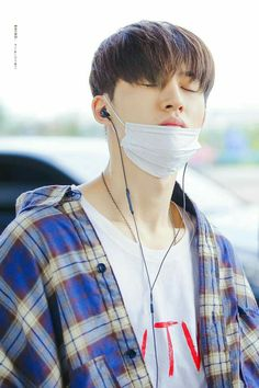 iKON B.I (비아이) Kim Hanbin