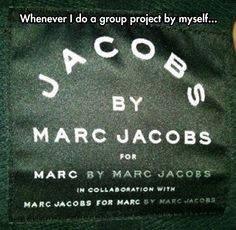 Say No To Group Projects