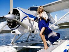Must see Beautiful Aviation Babes
