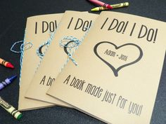 Wedding kid activity coloring book, fun things for kids to do at weddings. wedding favors for kids! #weddingfavors