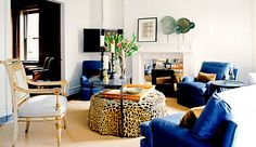 Vicente Wolf and the 4 Things Every Living Room Should Have | Rue