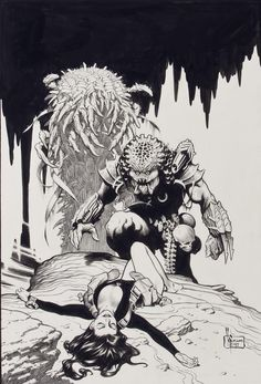 Image result for mark schultz artist