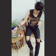 Rock n roll | style | fashion