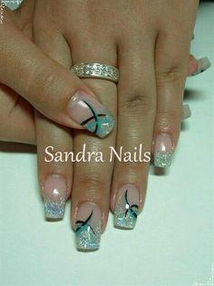 nails nails nails nails Nail Art - Nail Art Gallery by NAILS Magazine Hot Nails, Hair And Nails, Fancy Nails, Pretty Nails, Acrylic Nail Art, Beautiful Nail Art, Beautiful Flowers, Fabulous Nails, Nail Art Galleries