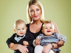 10 great gifts for moms expecting twins (gallery)