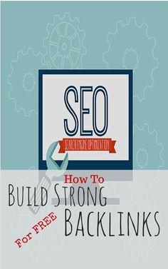 Build strong #backlinks that rank! http://www.onlinedimes.com/free-backlinks/
