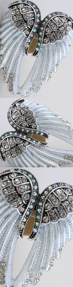 Angel Wings Brooch Pins! Click The Image To Buy It Now or Tag Someone You Want To Buy This For. #ScarfPin
