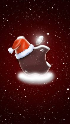christmas-apple-iphone5