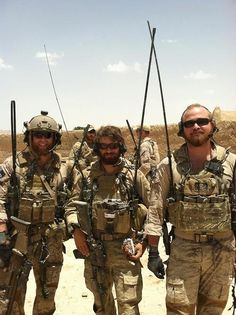 AFSOC CCTs