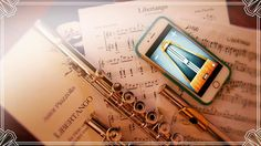 #flute #music #metronome #photography #instagram #christopherleighflute #christopherleighmusic christopherleighmusic.com