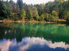 Lago Delle Lame