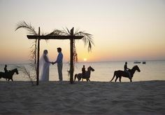 Island-Style Wedding. Visit our website at www.raniresorts.com