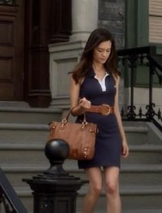 blue tennis dress as seen on pretty little liars - buy this #dress with http://dressapp.tv