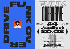 """gdbot: """" gdbot: b-ceausescu: Funk Overdrive #4http://ift.tt/2d6hQy4 http://ift.tt/2dCO30F """""""