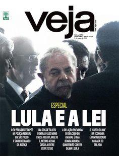 BLOG DO ALUIZIO AMORIM: REPORTAGEM-BOMBA DE 'VEJA' REVELA O VERDADEIRO LUL...  http://w500.blogspot.com.br/