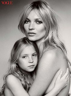 Mother/Daughter
