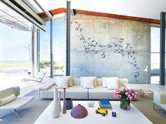 La sala de estar.   Galería de fotos 2 de 6   AD MX