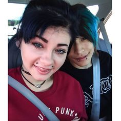 Shannon Taylor and Diegosaurs