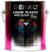Denalt LIQUID PLASTIC – Жидкий Пластик