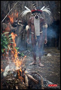 Papua New Guinea  פפואה ניו גיני www.papua-by-raz.co.il