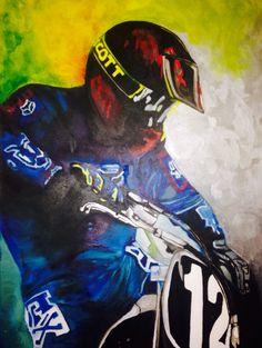 Motocross ❤️