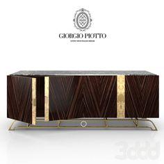 Комод Giorgio Piotto