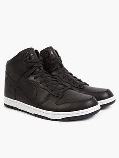 nike Men's Lunar Dunk High SP Sneakers